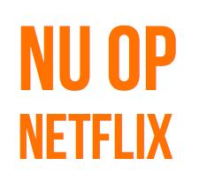 Logo Nu op Netflix