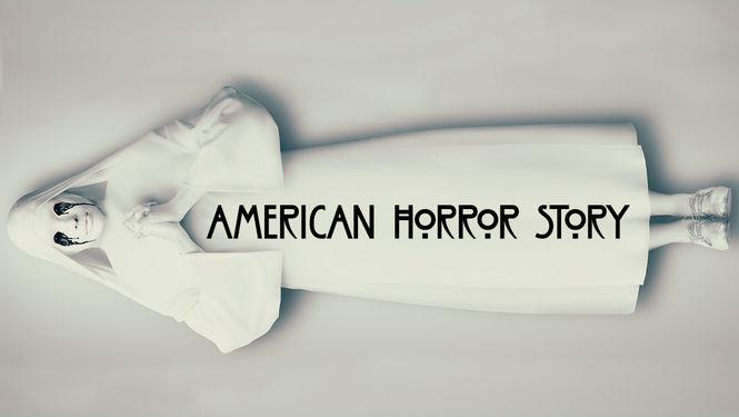 Netflix Serie - American Horror Story - Nu op Netflix