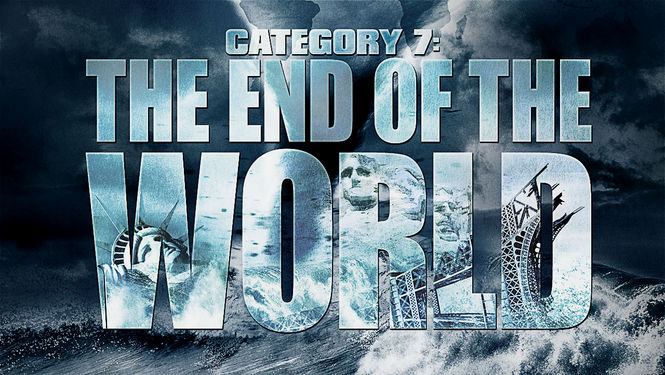 Netflix Serie - Category 7: The End of the World - Nu op Netflix