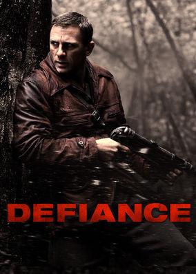 Netflix Serie - Defiance - Nu op Netflix