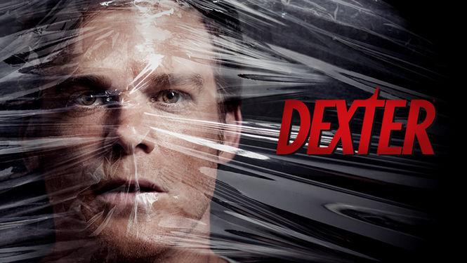 Netflix Serie - Dexter - Nu op Netflix
