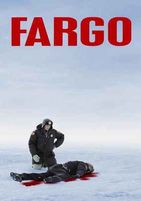 Netflix Serie - Fargo - Nu op Netflix