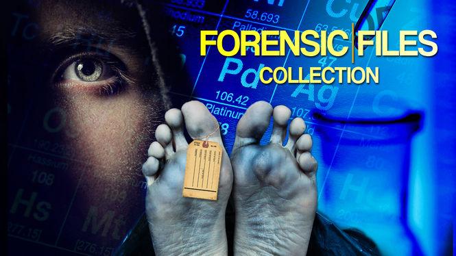 Netflix Serie - Forensic Files - Nu op Netflix