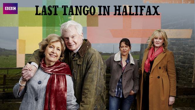 Netflix Serie - Last Tango in Halifax - Nu op Netflix