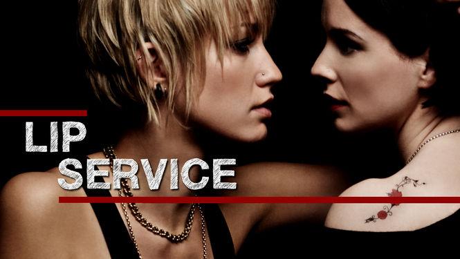 Netflix Serie - Lip Service - Nu op Netflix