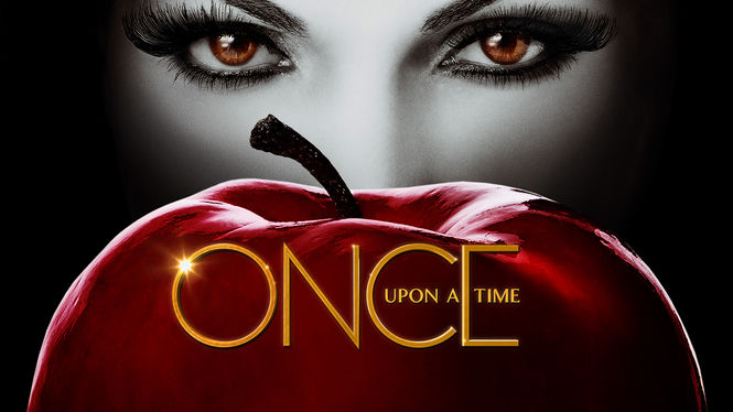 Netflix Serie - Once Upon a Time - Nu op Netflix