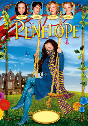 Netflix Serie - Penelope - Nu op Netflix