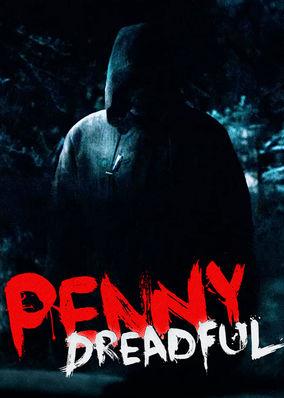 Netflix Serie - Penny Dreadful - Nu op Netflix