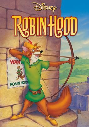 Netflix Serie - Robin Hood - Nu op Netflix