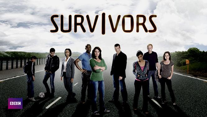Netflix Serie - Survivors - Nu op Netflix