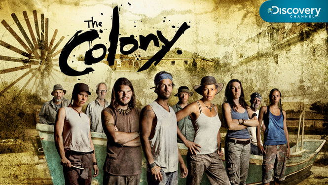 Netflix Serie - The Colony - Nu op Netflix