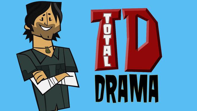 Netflix Serie - Total Drama - Nu op Netflix