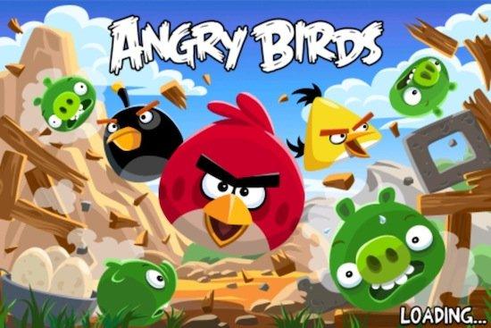 Netflix Serie - Angry Birds - Nu op Netflix