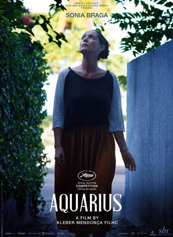 Netflix Serie - Aquarius - Nu op Netflix