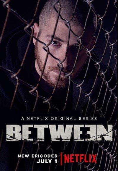 Netflix Serie - Between - Nu op Netflix