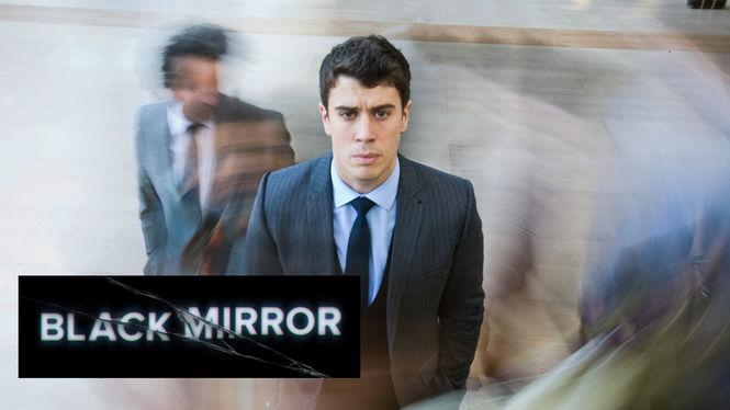 Netflix Serie - Black Mirror - Nu op Netflix