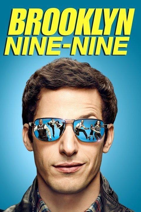 Netflix Serie - Brooklyn Nine-Nine - Nu op Netflix