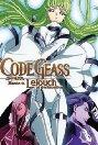 Netflix Serie - Code Geass: Lelouch of the Rebellion - Nu op Netflix