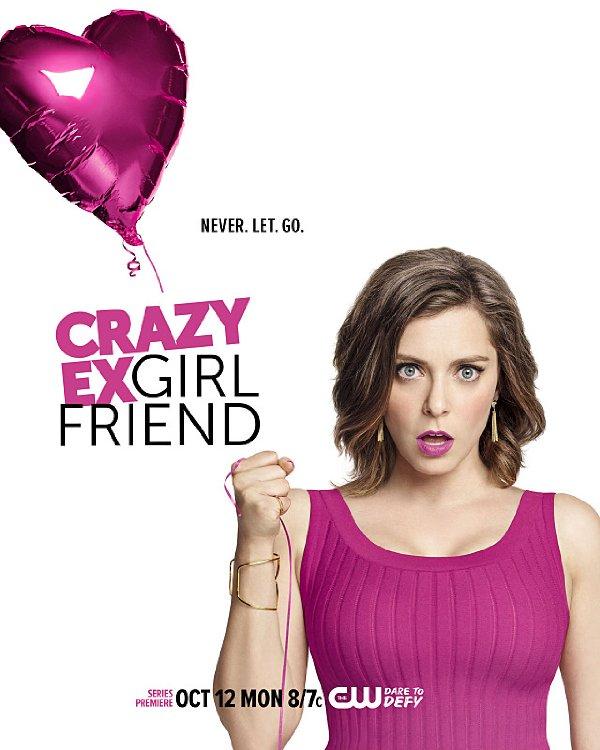 Netflix Serie - Crazy Ex-Girlfriend - Nu op Netflix