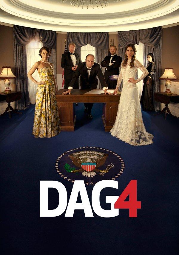 Netflix Serie - Dag - Nu op Netflix