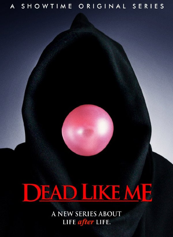 Netflix Serie - Dead Like Me - Nu op Netflix