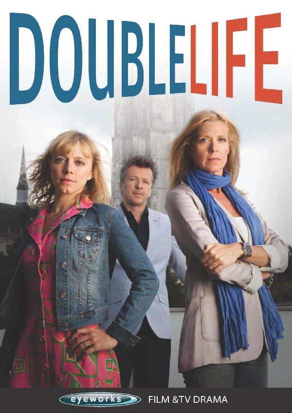 Netflix Serie - Dubbelleven - Nu op Netflix