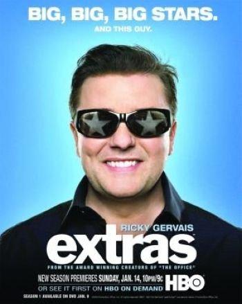 Netflix Serie - Extras - Nu op Netflix
