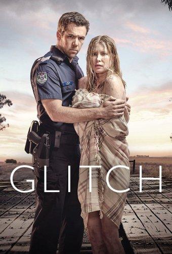 Netflix Serie - Glitch - Nu op Netflix