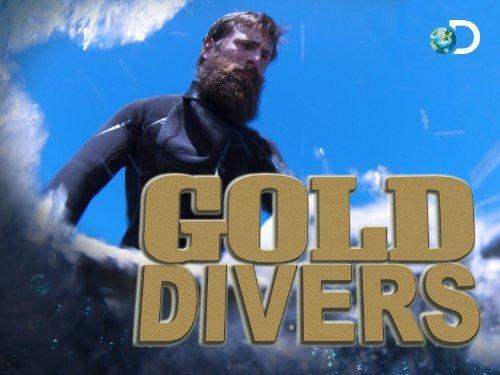 Netflix Serie - Gold Divers - Nu op Netflix
