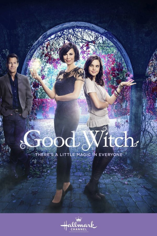 Netflix Serie - Good Witch - Nu op Netflix