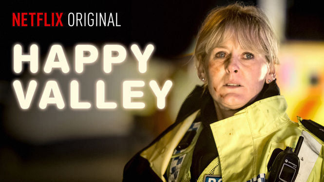 Netflix Serie - Happy Valley - Nu op Netflix