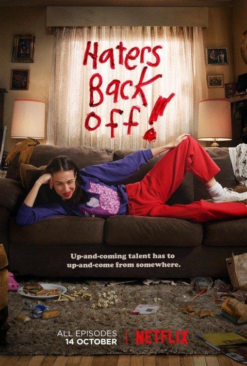 Netflix Serie - Haters Back Off - Nu op Netflix