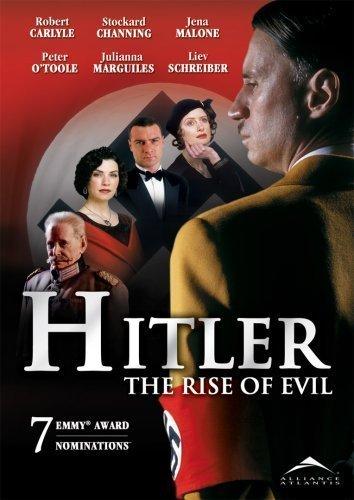 Netflix Serie - Hitler: The Rise of Evil - Nu op Netflix