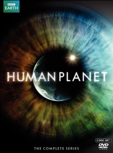 Netflix Serie - Human Planet - Nu op Netflix
