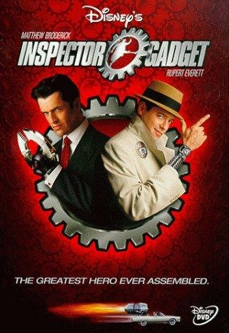 Netflix Serie - Inspector Gadget - Nu op Netflix