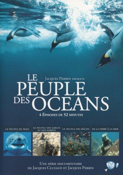 Netflix Serie - Kingdom of the Oceans - Nu op Netflix