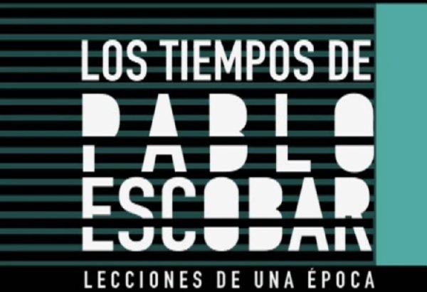 Netflix Serie - Los Tiempos de Pablo Escobar - Nu op Netflix