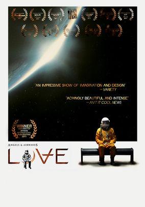Netflix Serie - LOVE - Nu op Netflix