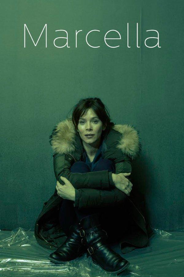 Netflix Serie - Marcella - Nu op Netflix