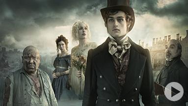 Netflix Serie - Masterpiece Classic: Great Expectations - Nu op Netflix