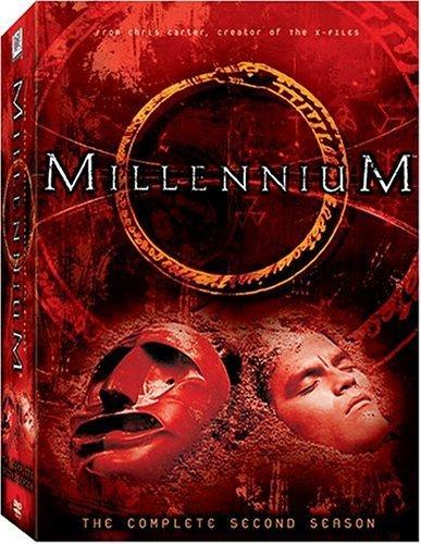 Netflix Serie - Millennium - Nu op Netflix