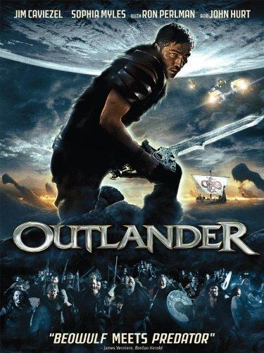 Netflix Serie - Outlander - Nu op Netflix