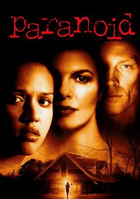 Netflix Serie - Paranoid - Nu op Netflix