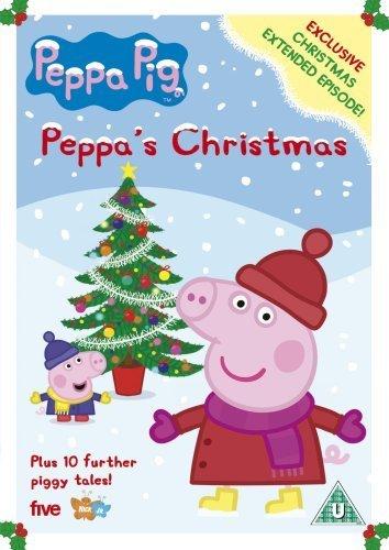Netflix Serie - Peppa Pig - Nu op Netflix