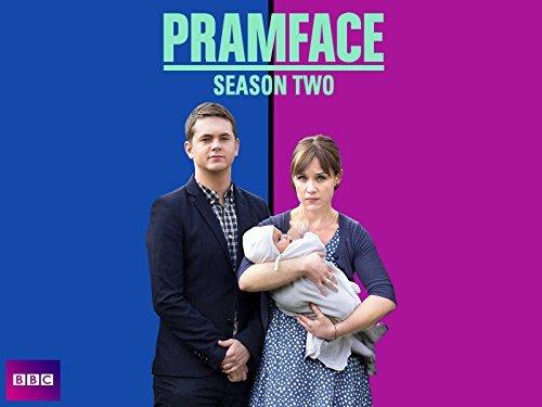 Netflix Serie - Pramface - Nu op Netflix