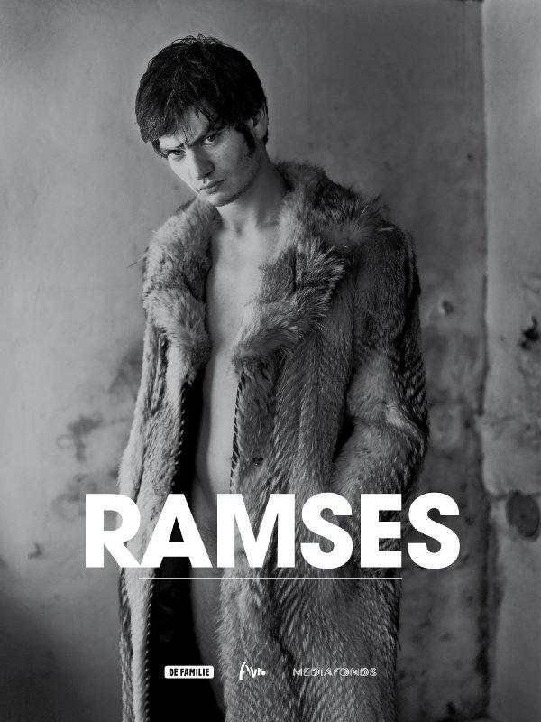 Netflix Serie - Ramses - Nu op Netflix