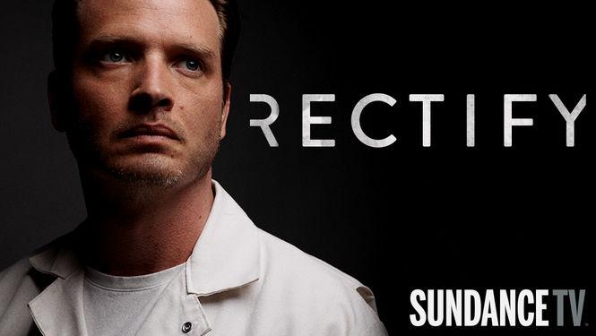 Netflix Serie - Rectify - Nu op Netflix