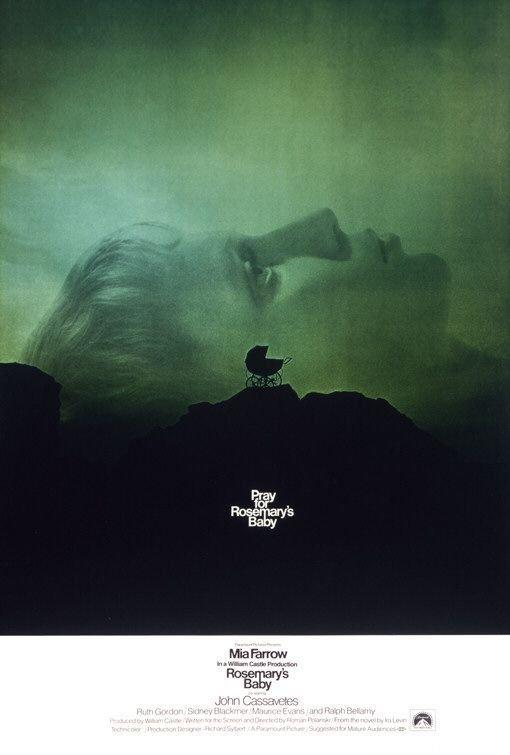 Netflix Serie - Rosemary's Baby - Nu op Netflix