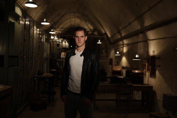 Netflix Serie - Secrets of Great British Castles - Nu op Netflix