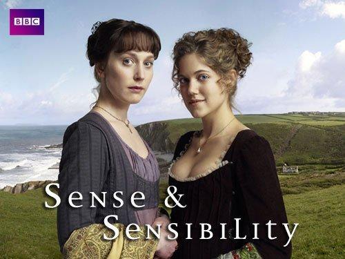 Netflix Serie - Sense & Sensibility - Nu op Netflix